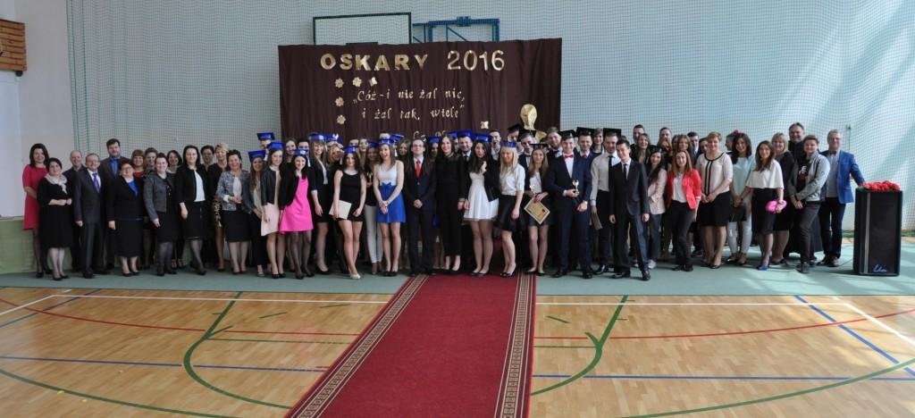 oskary 2016